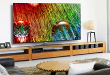 IS LG SUGGESTING ITS TVS ARE THE ONLY 'REAL 8K' ON THE MARKET?