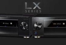 Pioneer Releases New SC-LX704 and SC-LX904 Flagship AV Receivers