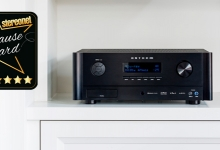 REVIEW: ANTHEM MRX-720 7.2 CHANNEL ARC GENESIS AV RECEIVER