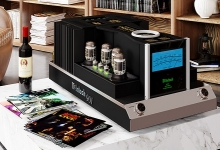 Take Bi-amping to New Levels with McIntosh's MC901 Dual Mono Amplifier