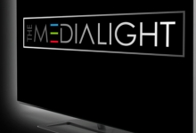 MEDIALIGHT BIAS LIGHTING LANDS DOWN UNDER