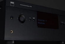 NAD Electronics T 758 V3i Now Available