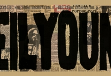 Neil Young Archives Available Globally on BluOS