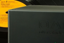 OAD ULTRAFIDELITY ANNOUNCES UP1 PHONO PREAMP