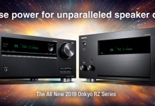 ONKYO JOINS THE IMAX ENHANCED FAMILY WITH SELECTED AV RECEIVER MODELS