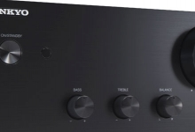 ONKYO RELEASES TWO NEW & AFFORDABLE INTEGRATED AMPS