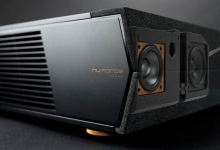 Optoma P1 4K Laser Projector Preview and Unboxing