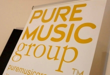 Success for Pure Music Group at International HiFi Show