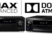 PIONEER ANNOUNCES TWO NEW IMAX ENHANCED 9.2 CHANNEL AV RECEIVERS