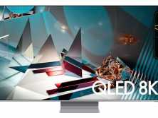 Samsung 65-inch Q800T 8K QLED Smart TV Review