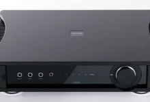 Rega Announces New Premium Aethos Stereo Amplifier