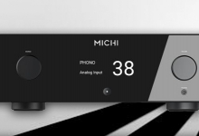 Rotel's Michi Range Gains X3 and X5 Integrated Amps