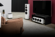 SONUS FABER'S SONETTO SPEAKERS ARE MUSICAL PRODIGIES