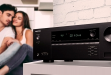 Onkyo TX-SR393 5.2 Channel AV Receiver Review