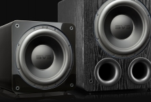 DOUBLE THE BASS OFFER FROM SVS AUDIO