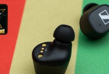 Sennheiser CX400BT True Wireless Earbuds Review