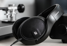 Sennheiser Introduces HD 560S Headphones