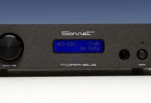Sonnet Digital Audio from the Netherlands is now available in Australia