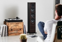 Sonus faber Lumina III Floorstanding Loudspeakers Review