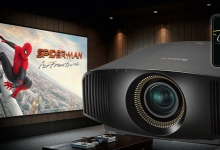 Sony VPL-VW590ES 4K Projector Review