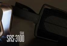 REVIEW: STAX SRS-3100 ELECTROSTATIC EARSPEAKER SYSTEM