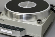 TECHDAS RELEASES NEW TURNTABLES