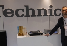 Welcome Back - Technics Relaunches in Australia