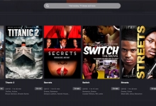 NEW STREAMING PLATFORM TUBI OFFERS 7000+ SHOWS FREE