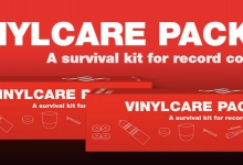 GIVE THE GIFT OF VINYLCARE THIS VALENTINE'S DAY