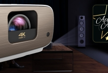 BenQ W2700 4K Projector Review