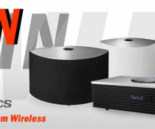 Win Technics OTTAVA Premium Wireless Audio Products