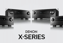 Denon Announces 2021 8K-Ready AV Receiver Range