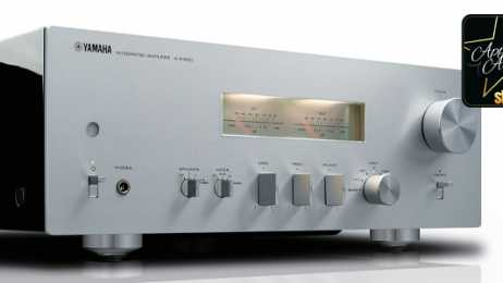 Yamaha A-S1200 Integrated Amplifier Review