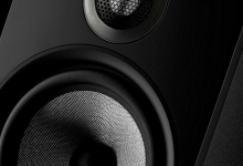REVIEW: BOWERS & WILKINS 606 STANDMOUNT SPEAKERS