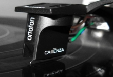 LEVEL UP WITH ORTOFON CADENZA PHONO CARTRIDGE PROMOTION
