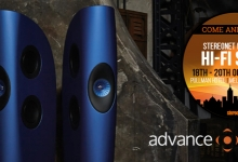 HI-FI SHOW: A HIGH-END SHOWCASE BY ADVANCE AUDIO