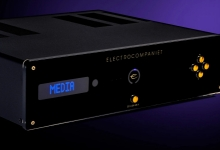 Electrocompaniet Releases ECI 6 MKII / ECI 6DX MKII Integrated Amplifiers