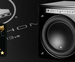"JL Audio Fathom F113 V2 13.5"" Subwoofer Review"