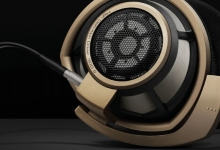 Sennheiser HD800 S Anniversary Edition Headphones
