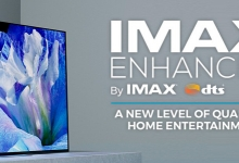 IMAX ENHANCED: ANTHEM KEEPS GIVING
