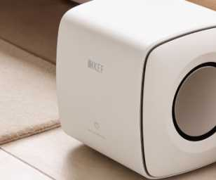 KEF rolls out new technology with KC62 Uni-Core Subwoofer