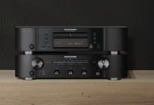 Marantz Announces 6007 Entry-Level Range