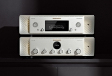 Marantz MODEL 30 and SACD 30n Unveiled