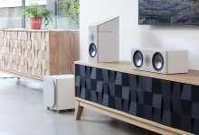 Monitor Audio Launches Sixth Generation Bronze Loudspeaker Range