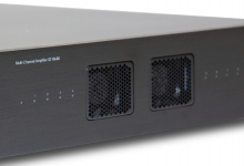 NAD CI 16-60 DSP 16-Channel Rack-Mounted Amp Launched
