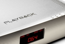 Review: Playback Designs IPS-3 Integrated Playback System
