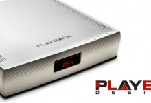 Playback Designs IPS-3 Integrated Solution