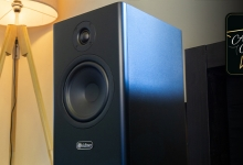 Richter Audio Harlequin S6 Loudspeaker Review