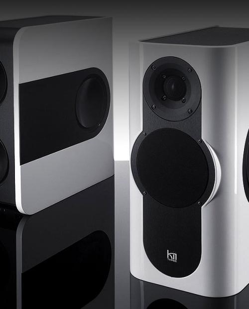 THE NEXT GENERATION OF HIFI SPEAKERS HAS ARRIVED