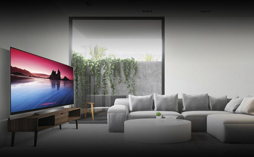 LG LAUNCHES HIGHLY ANTICIPATED 2018 OLED TV RANGE